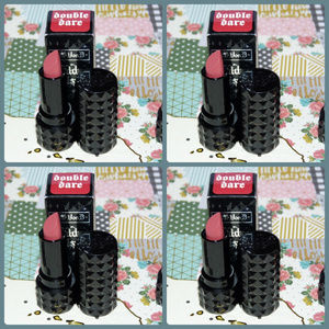 Double Dare Kat Von D Studded Kiss Lipstick (4) pc